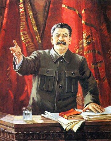 Иосиф Сталин верил в мистику